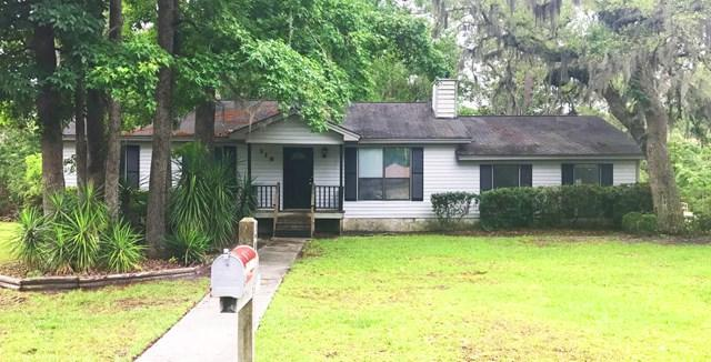 119 Wimbledon Drive, Savannah, GA 31419 (MLS #123554) :: The Arlow Real Estate Group