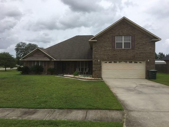 208 Slayton Circle, Hinesville, GA 31313 (MLS #123656) :: The Arlow Real Estate Group