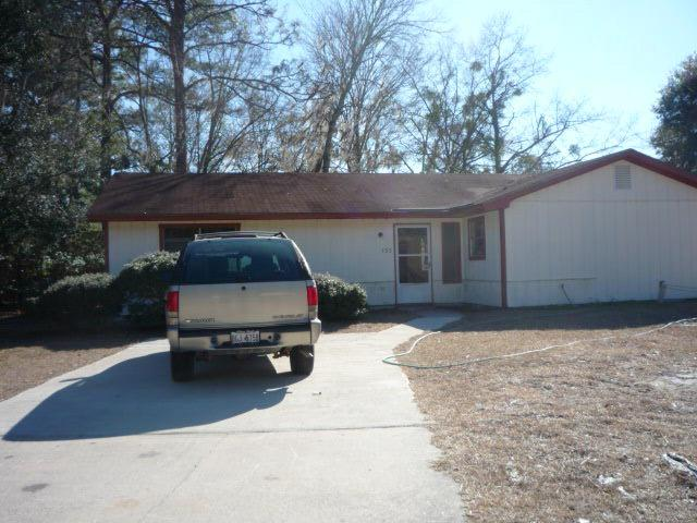 133 Cherokee Circle, Hinesville, GA 31313 (MLS #123663) :: The Arlow Real Estate Group