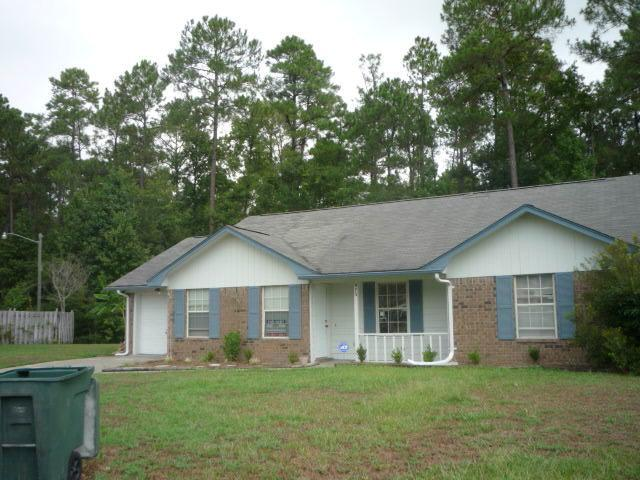 973 Hawthorne Court, Hinesville, GA 31313 (MLS #123664) :: The Arlow Real Estate Group