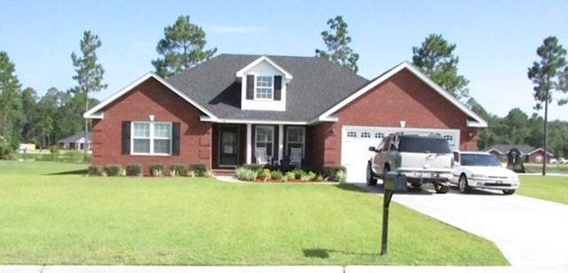 70 Shelby Rae Court Ne, Ludowici, GA 31316 (MLS #123711) :: Coldwell Banker Holtzman, Realtors