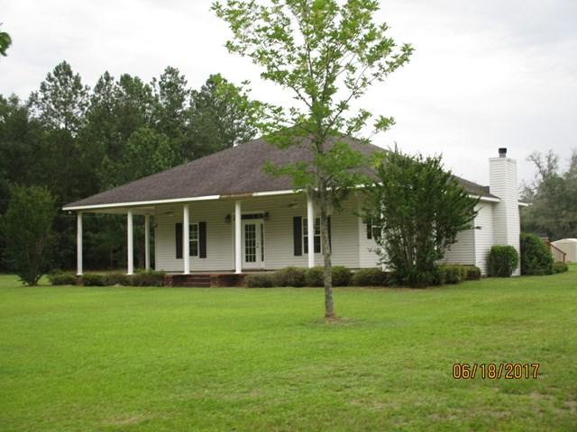 2321 Old Barrington Road, Ludowici, GA 31316 (MLS #123713) :: Coldwell Banker Holtzman, Realtors