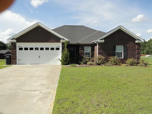 253 Appling Street, Hinesville, GA 31313 (MLS #123714) :: Coldwell Banker Holtzman, Realtors