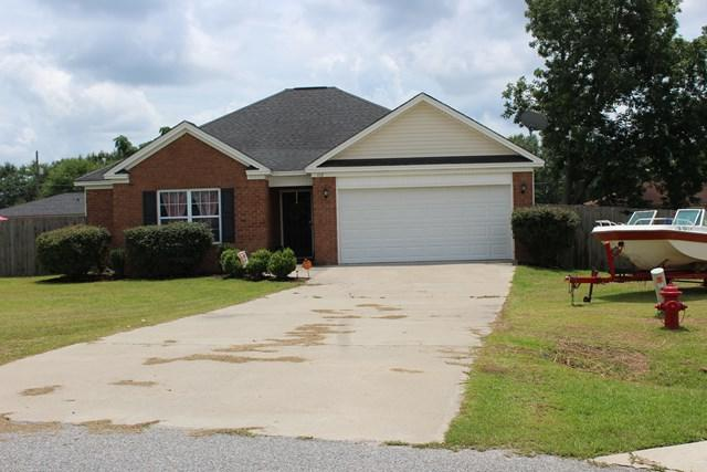 116 Auburn Circle, Glennville, GA 30427 (MLS #123736) :: Coldwell Banker Holtzman, Realtors