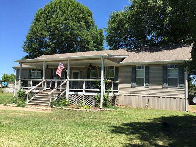 54 Carl Kennedy Road, Glennville, GA 30427 (MLS #123834) :: Coldwell Banker Holtzman, Realtors