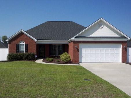 112 Auburn Circle, Glennville, GA 30427 (MLS #123848) :: Coldwell Banker Holtzman, Realtors