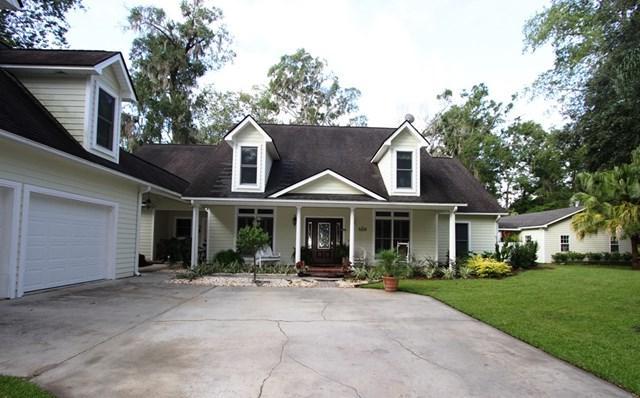 220 Dutchmans Cove Road, Midway, GA 31320 (MLS #124126) :: Coldwell Banker Holtzman, Realtors