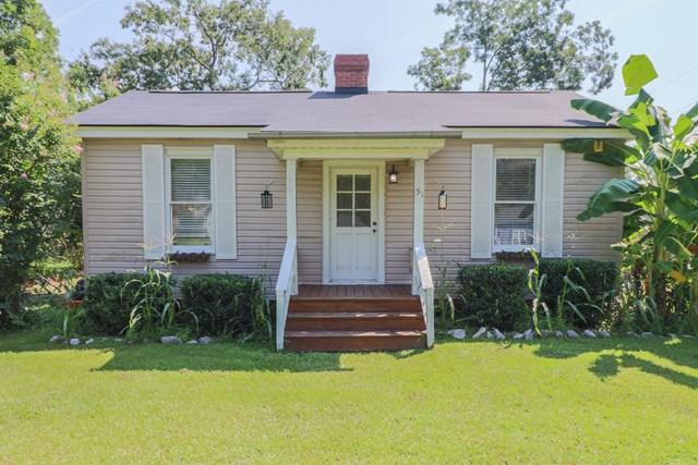51 Linwood Road, Richmond Hill, GA 31324 (MLS #124128) :: Coldwell Banker Holtzman, Realtors