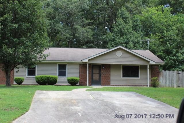720 Thornwood Way, Hinesville, GA 31313 (MLS #124351) :: Coldwell Banker Holtzman, Realtors