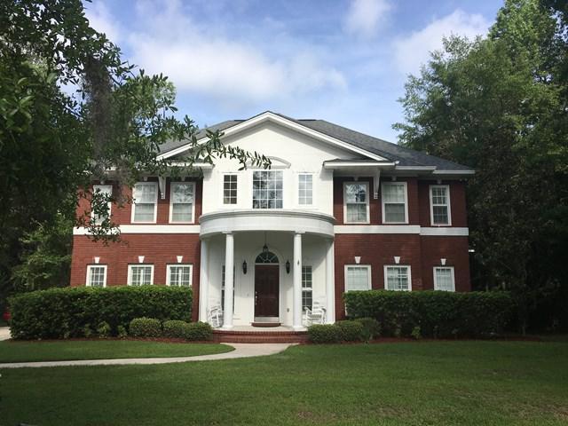 70 Balfour Drive, Richmond Hill, GA 31324 (MLS #124364) :: The Arlow Real Estate Group