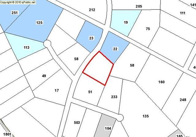 Lot 91 Hill Street, Ludowici, GA 31316 (MLS #124367) :: Coldwell Banker Holtzman, Realtors