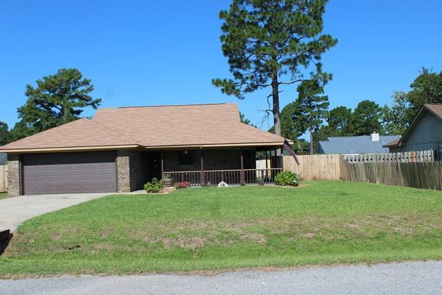 619 Oak Street, Hinesville, GA 31313 (MLS #124402) :: Coldwell Banker Holtzman, Realtors