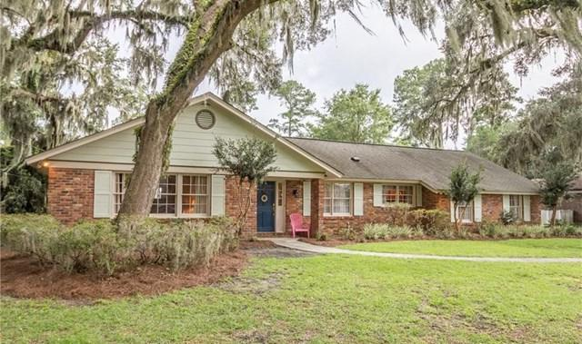 472 Strathy Hall Drive, Richmond Hill, GA 31324 (MLS #124407) :: The Arlow Real Estate Group