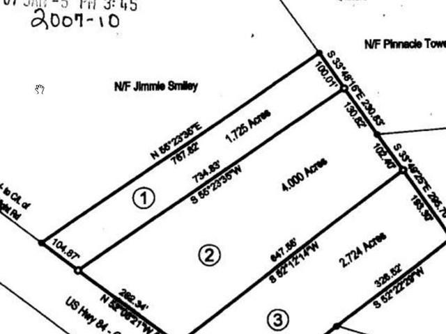 0 East Oglethorpe Highway, Midway, GA 31320 (MLS #124415) :: Coldwell Banker Holtzman, Realtors