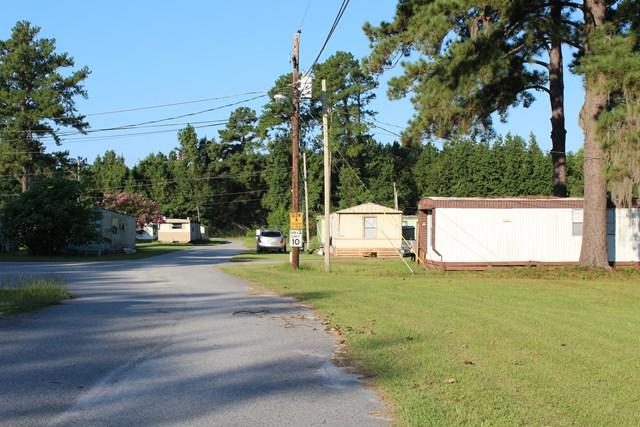 938 Old Sunbury Road, Hinesville, GA 31313 (MLS #124422) :: The Arlow Real Estate Group
