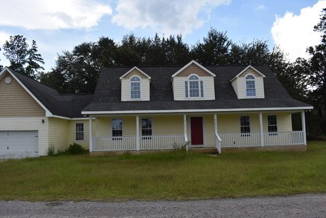 65 Macon Lane, Ludowici, GA 31316 (MLS #124425) :: Coldwell Banker Holtzman, Realtors