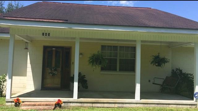 285 Mciver Road, Midway, GA 31320 (MLS #124426) :: Coldwell Banker Holtzman, Realtors