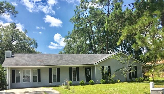 611 Madison Drive, Hinesville, GA 31313 (MLS #124427) :: The Arlow Real Estate Group