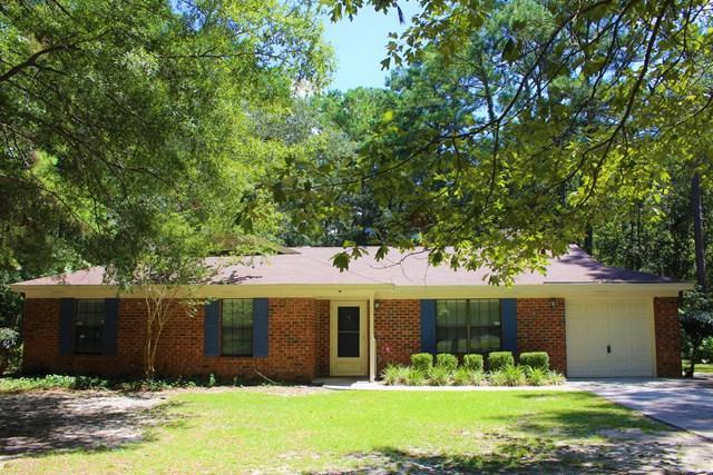 94 Cartertown Road, Richmond Hill, GA 31324 (MLS #124432) :: The Arlow Real Estate Group