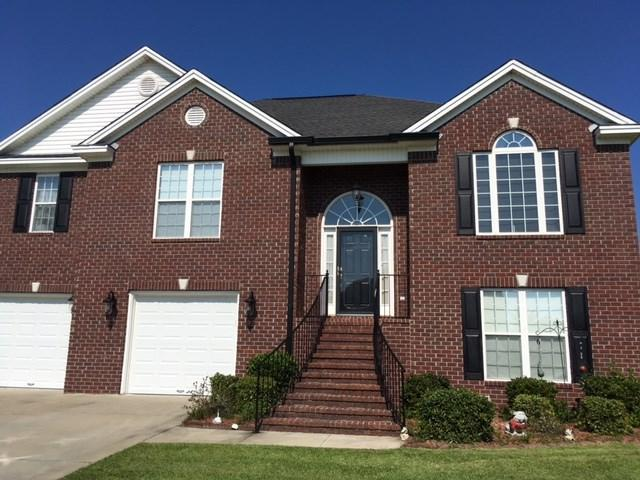 229 Hall Street, Richmond Hill, GA 31324 (MLS #124487) :: Coldwell Banker Holtzman, Realtors