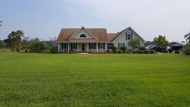 388 Lake No No Road, Midway, GA 31320 (MLS #124621) :: Coldwell Banker Holtzman, Realtors
