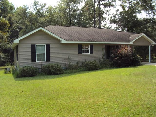 108 Ash Court, Glennville, GA 30427 (MLS #124627) :: Coldwell Banker Holtzman, Realtors