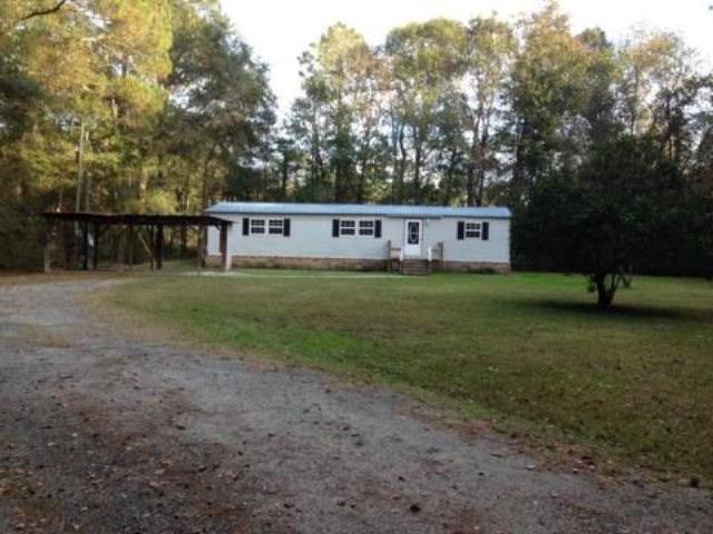 5915 Highway 196, Gumbranch, GA 31313 (MLS #124655) :: Coldwell Banker Holtzman, Realtors