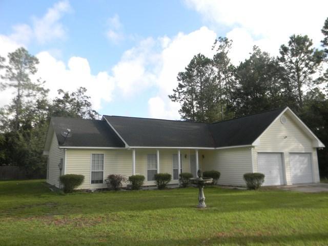 160 Sea Island Road, Midway, GA 31320 (MLS #124931) :: Coldwell Banker Holtzman, Realtors