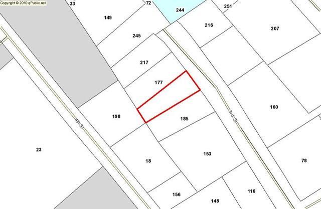183 Third Street, Ludowici, GA 31316 (MLS #124943) :: Coldwell Banker Holtzman, Realtors