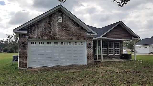 516 Azalea Drive, Hinesville, GA 31313 (MLS #124977) :: Coldwell Banker Holtzman, Realtors