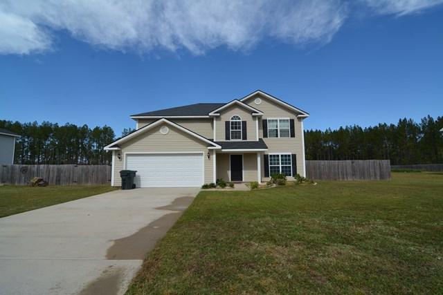 204 Pineview Drive Se, Ludowici, GA 31316 (MLS #124982) :: Coldwell Banker Holtzman, Realtors
