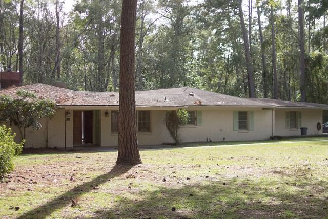 512 Martin Road, Hinesville, GA 31313 (MLS #125012) :: The Arlow Real Estate Group