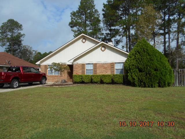 718 Robin Hood Drive, Hinesville, GA 31313 (MLS #125025) :: The Arlow Real Estate Group