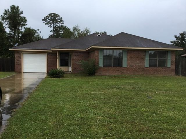 960 Gulfstream Road, Hinesville, GA 31313 (MLS #125041) :: The Arlow Real Estate Group