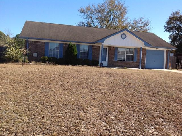 1450 Coalition Circle, Hinesville, GA 31313 (MLS #125044) :: Coldwell Banker Holtzman, Realtors