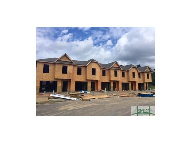 53 Horizon Lane, Richmond Hill, GA 31324 (MLS #125050) :: Coldwell Banker Holtzman, Realtors