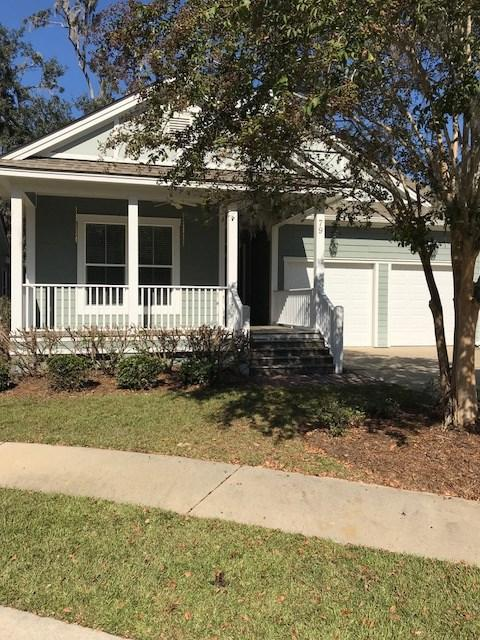 79 Rookery View, Midway, GA 31320 (MLS #125447) :: Coldwell Banker Holtzman, Realtors