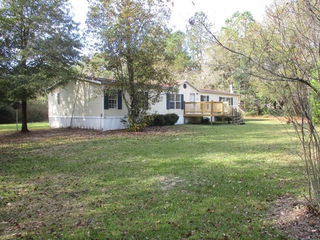 4650 County Line Road, Ludowici, GA 31316 (MLS #125617) :: Coldwell Banker Holtzman, Realtors