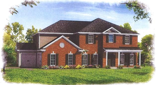 114 Timberland Circle, Richmond Hill, GA 31324 (MLS #125630) :: Coldwell Banker Holtzman, Realtors