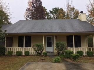 615 Hampton Street, Hinesville, GA 31313 (MLS #125657) :: The Arlow Real Estate Group