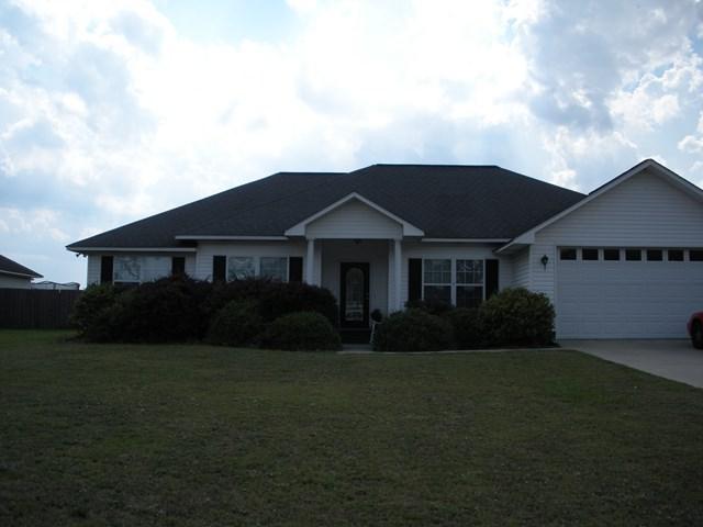 110 Liberty Street, Glennville, GA 30427 (MLS #125665) :: Coldwell Banker Holtzman, Realtors