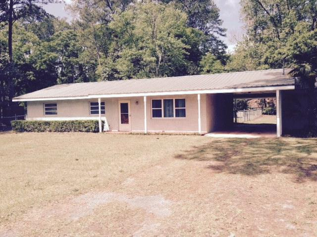 609 Bradwell Street, Hinesville, GA 31313 (MLS #125666) :: The Arlow Real Estate Group