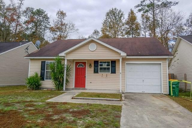945 Rushing Street, Richmond Hill, GA 31324 (MLS #125675) :: The Arlow Real Estate Group