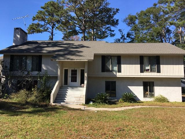 170 Bluff Drive, Richmond Hill, GA 31324 (MLS #125701) :: The Arlow Real Estate Group