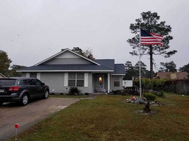 622 Scott Street, Hinesville, GA 31313 (MLS #125703) :: The Arlow Real Estate Group