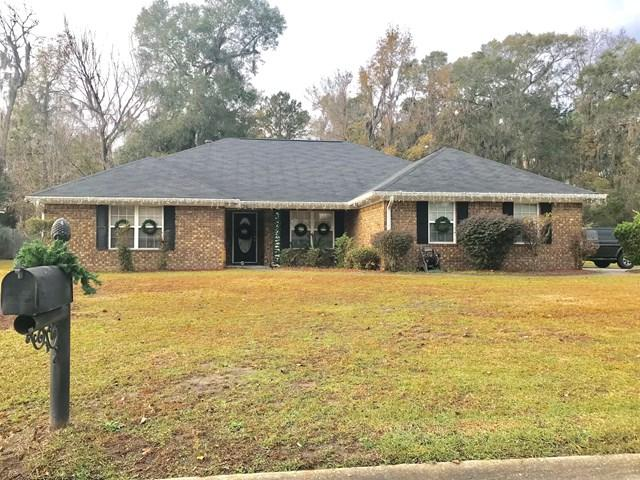 312 Wexford Drive, Hinesville, GA 31313 (MLS #125718) :: Coldwell Banker Holtzman, Realtors