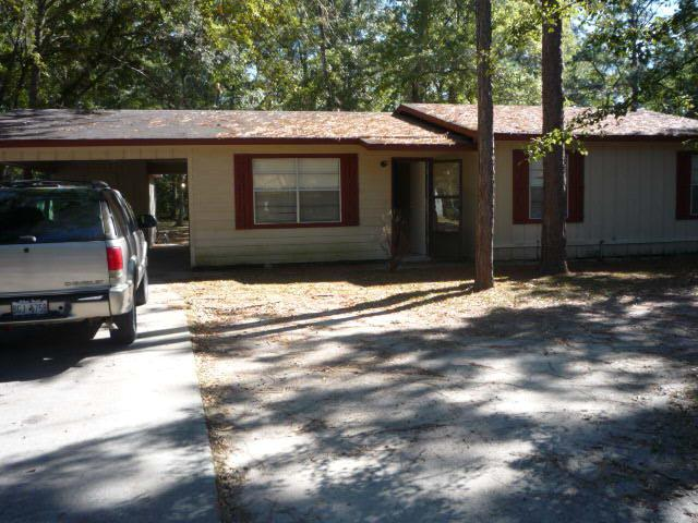 1088 Ricade Drive, Hinesville, GA 31313 (MLS #125721) :: Coldwell Banker Holtzman, Realtors