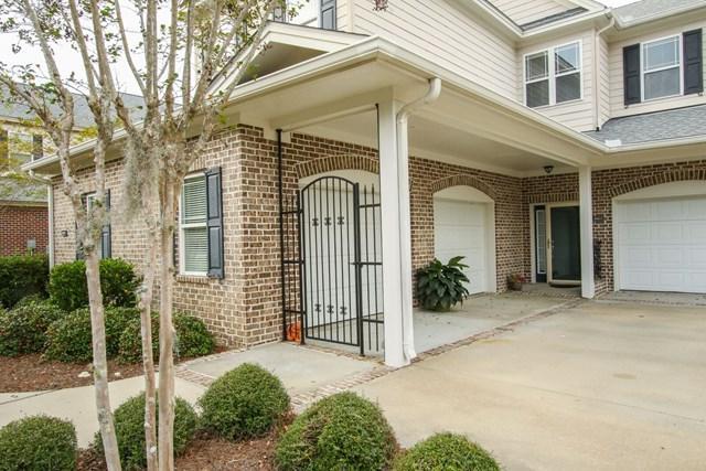 1803 River Oaks Drive, Richmond Hill, GA 31324 (MLS #125730) :: Coldwell Banker Holtzman, Realtors