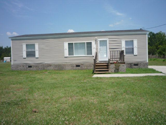 268 Persimmon Boulevard Ne, Ludowici, GA 31316 (MLS #125731) :: Coldwell Banker Holtzman, Realtors