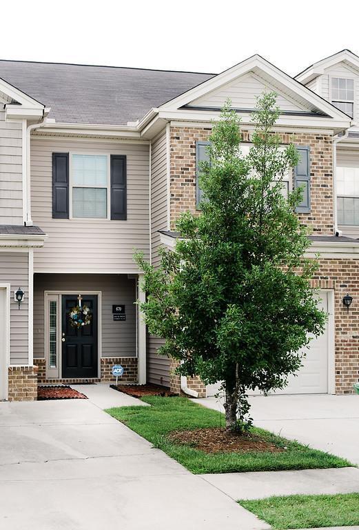 670 Canyon Oak Loop, Richmond Hill, GA 31324 (MLS #127876) :: Coldwell Banker Holtzman, Realtors